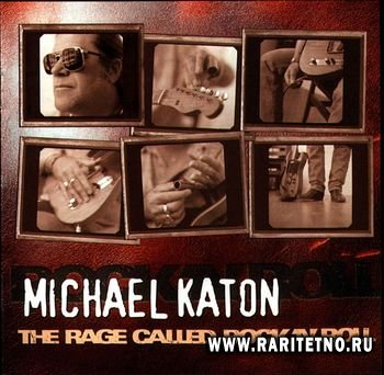 Michael Katon - The Rage Called Rock'n'Roll 2000