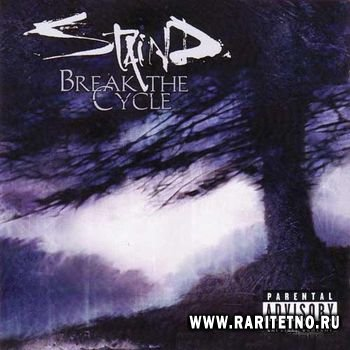Staind - Break The Cycle 2001
