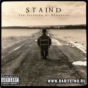 Staind - The Illusion Of Progress 2008