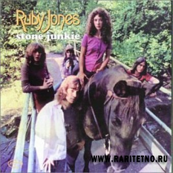 Ruby Jones - Stone Junkie 1971