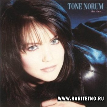Tone Norum - This Time 1988