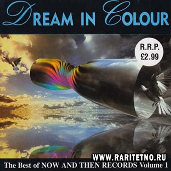 VA - Dream In Colour 1994