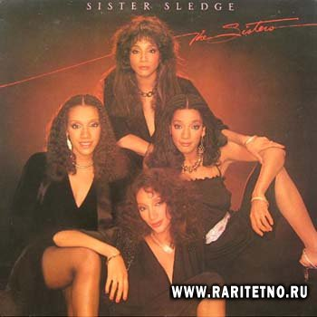 Sister Sledge - The Sisters 1982