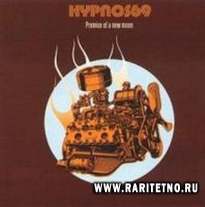 Hypnos 69 -  Promise of a New Moon  2003