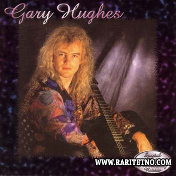 Gary Hughes - The Reissues 2000