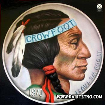 Crowfoot - Crowfoot 1970