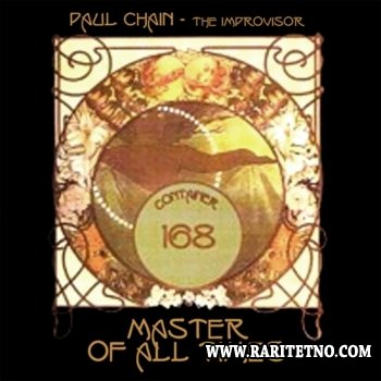 Paul Chain - Master Of All Times 2001