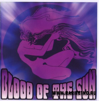 Blood On The Sun - Blood On The Sun  2005