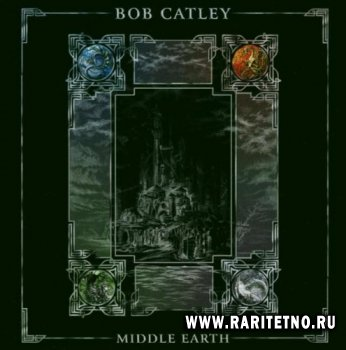 Bob Catley - Middle Earth 2001