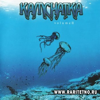 Kamchatka - Volume II 2007