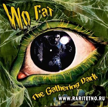 Wo Fat - The Gathering Dark 2006