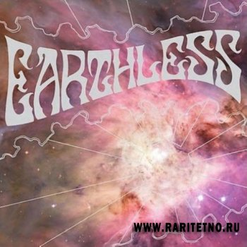 Earthless - Rhythms from a Cosmic Sky 2007
