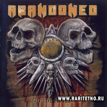Abandoned - Thrash Notes 2006