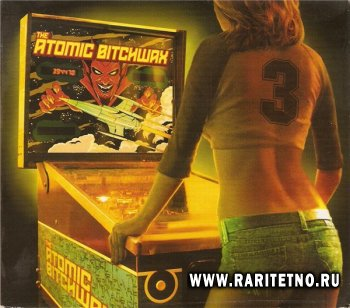 The Atomic Bitchwax - The Atomic Bitchwax III 2005