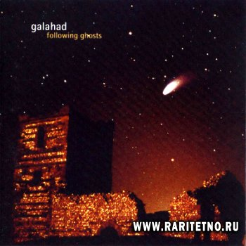 Galahad - Following Ghosts 1998