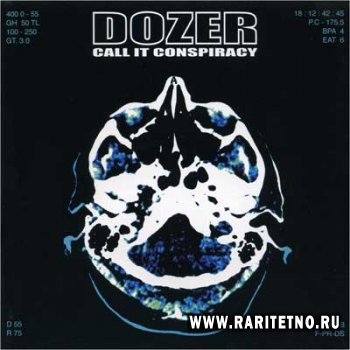 Dozer - Call it Conspiracy 2003