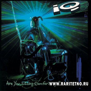 IQ - Are You Sitting Comfortably? 1989