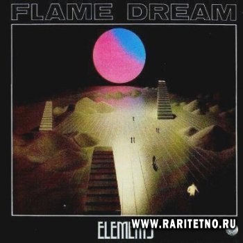 Flame Dream - Elements 1979