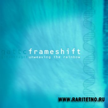 James LaBrie's Frameshift - Unweaving The Rainbow 2003
