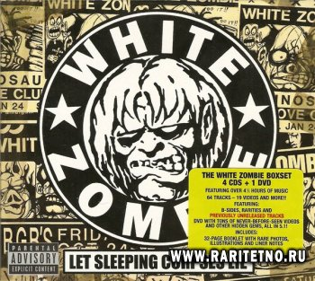 White Zombie -  Let Sleeping Corpses Lie 2008