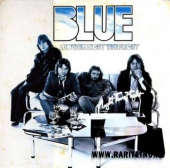 Blue - Another Night Time Flight 1977