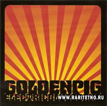 Golden Pig Electric Blues Band - Golden Pig Electric Blues Band 2003