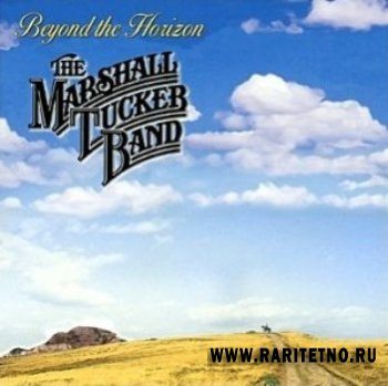 Marshall Tucker Band - Beyond The Horizon 2004
