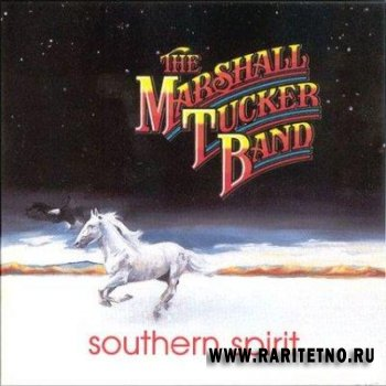The Marshall Tucker Band - Southern Spirit 1990