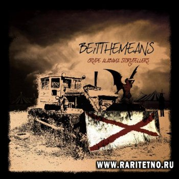 Beitthemeans - Crude Alabama Storytellers 2008