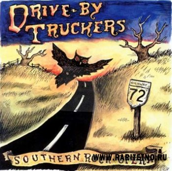 Drive-By Truckers - Southern Rock Opera 2001