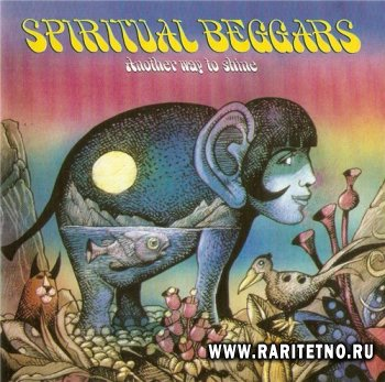 Spiritual Beggars - Another Way To Shine 1996