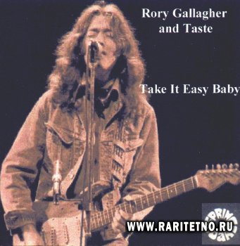 Taste - Take It Easy Baby 1967
