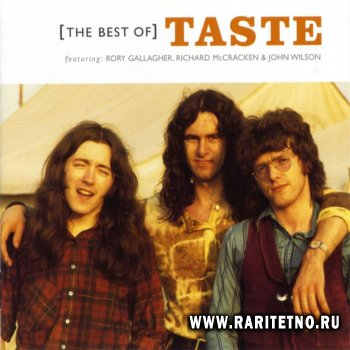 Taste - The Best Of Taste 1994