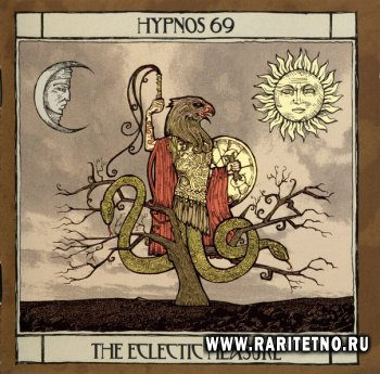 Hypnos 69 - The Eclectic Measure  2006