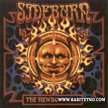 Sideburn - The Newborn Sun 2007