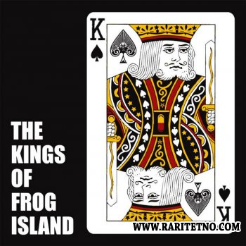 The Kings of Frog Island - The Kings of Frog Island II 2008