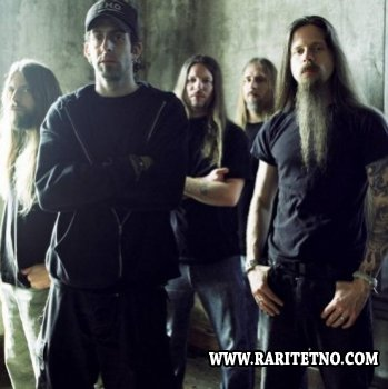Lamb Of God - Дискография 1998 - 2009