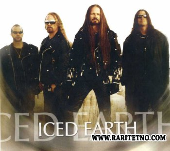 Iced Earth - Дискография 1990 - 2008