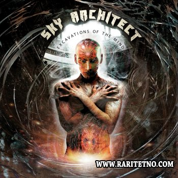 Sky Architect - Excavations Of The Mind 2010