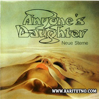 Anyone's Daughter - Neue Sterne 1983