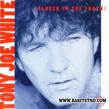 Tony Joe White - Closer To The Truth 1991