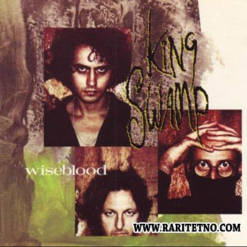 King Swamp - Wiseblood 1990