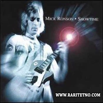 Mick Ronson - Showtime 1999