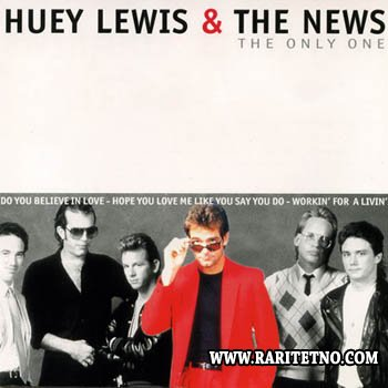 Huey Lewis And The News - The Only One 1997