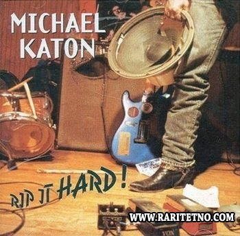 Michael Katon - Rip It Hard! 1994