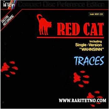 Red Cat - Traces 1989