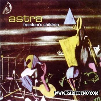 Freedom's Children - Astra 1970