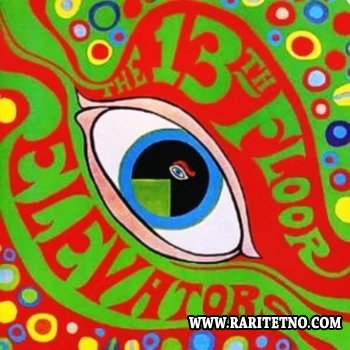 13Th Floor Elevators - The Psychedelic Sounds Of The 13Th Floor Elevators 1966