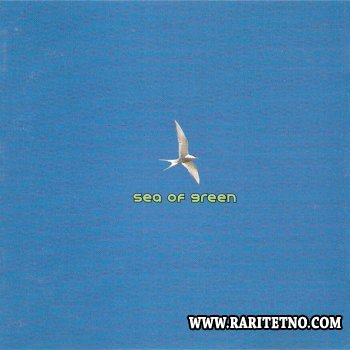Sea of Green - Time To Fly 2001