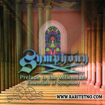 Symphony X - Prelude To The Millennium 1998